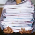 437 de companii, amendate de Inspecția Muncii