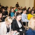 Cele mai noi tendinţe în domeniu, dezbătute la HR Summit 2016