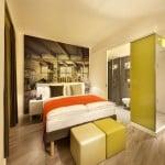 Piaţa hotelieră din România, în creştere