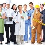 Peste 2200 de joburi pentru români,  în străinătate