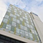 EBS România investeşte 1,8 milioane de euro într-un nou sediu