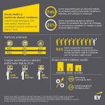 Cât investesc companiile pentru promovare pe reţelele de socializare?