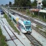 Grevă generală în Grecia: Tot transportul feroviar este blocat