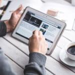 2016, anul în care publicitatea online va depăşi TV-ul