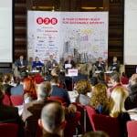 Seria de conferințe Business to more Business s-a încheiat pe 8 decembrie, la Timişoara