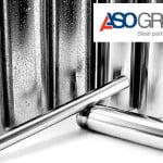 ASO GROUP HCD, grupul numărul unu din industria componentelor hidraulice cromate