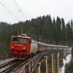 Controale pe şantierele feroviare unde se execută lucrări de reabilitare