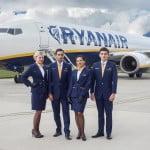 Ryanair lansează o nouă rută din Craiova către Valencia. Cât costă un bilet de avion?