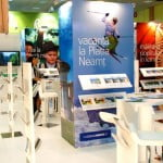 285 de firme din 15 ţări participă la Târgul de Turism al României