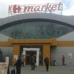 Carrefour a deschis un nou supermarket în Bucureşti