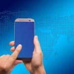 Câte companii realizează tranzacţii pe dispozitivele mobile?