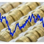 Deficitul de cont curent a depăşit 3 miliarde de euro