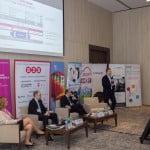 "Peste 200 de antreprenori au participat la conferinţa ""Business to more Business"" Braşov"