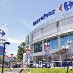 Carrefour susţine victimele violentei domestice