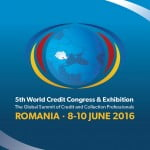 Noua realitate economică mondială, subiect de dezbatere la World Credit Congress & Exhibition