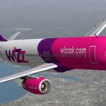 Wizz Air a început operarea noilor curse din Timişoara către Eindhoven