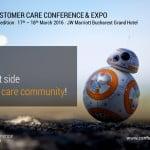 Customer Care Conference & Expo are loc pe 17 şi 18 martie, la Bucureşti