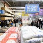 Arabesque deschide un magazin în Piteşti. Investiţia: 10 milioane de euro