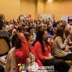 Peste 220 de specialişti au participat la HR Summit Cluj-Napoca