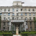 Institutul Clinic Fundeni a inaugurat o sală de Kinetoterapie pentru pacienţii cu hemofilie