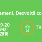 HR Summit Timişoara va avea loc pe 19 şi 20 mai