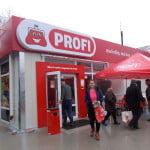 Profi vrea să deschidă 100 de magazine anual, până în 2019