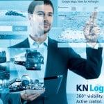 Kuehne + Nagel oferă o gamă largă de servicii logistice