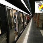 Metrorex și R.A.T.B au introdus  biletul unic pentru transportul în comun în București