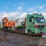 Transportatorii cer urgentarea procedurilor de restituire a accizei
