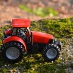 Veste bună pentru fermieri: Fonduri mai mari pentru motorină