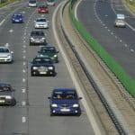 46,5 milioane lei, fonduri pentru reabilitatea Autostrăzi Soarelui