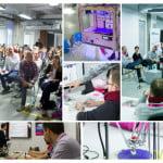 Start-up-urile se pot înscrie la competiţia de antreprenoriat organizată de Telekom
