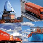 Afacerile Gebrüder Weiss au depăşit 1,28 miliarde de euro