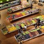 Supermarketurile ar putea fi obligate să aloce 50% din spații pentru produsele românești
