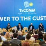 Peste 270 de retaileri online au participat la TeCOMM Bucureşti