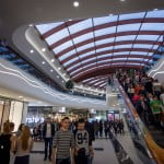 Un sfert de milion de persoane au vizitat Shopping City Timișoara