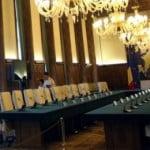 Dragoș Nicolae Pîslaru, propunerea Guvernului pentru Ministerul Muncii