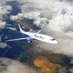 Blue Air a încheiat un parteneriat cu PayPal