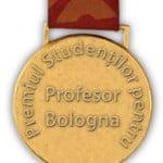 Gala Profesorului Bologna: Studenții au ocazia să-și premieze cei mai buni profesori