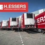 H. ESSERS, în continuă dezvoltare profesională