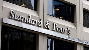 Rating Standard & Poor's.