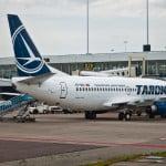 TAROM reia de astăzi zborurile către aeroportul Zaventem Bruxelles