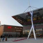 Vânzări de 60 milioane de euro, pentru Coresi Shopping Resort