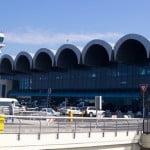 Trafic aerian în creștere pe Aeroportul Otopeni