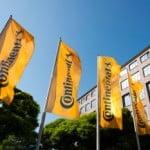 Continental a investit 130 de milioane de euro în România, în 2015