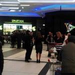 Peste 2 milioane de vizite, de la inaugurarea Severin Shopping Center