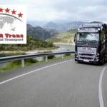 Eliton Trans, prima companie românească cu flotă integral Euro 6