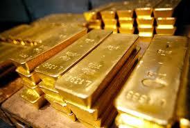 Rezerva de aur a Romaniei