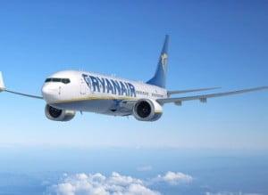 Ryanair rezervari