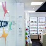 Secom deschide un magazin în Timişoara